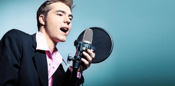 Занятия вокалом онлайн отаудиокомпании «Диапазон»