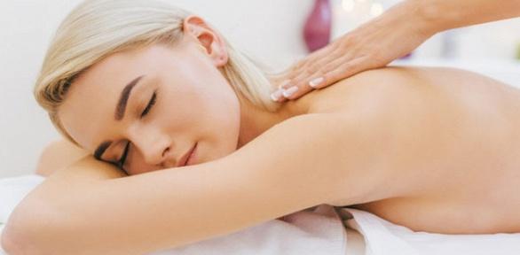 Cеансы массажа отмассажного кабинета «Лилия»