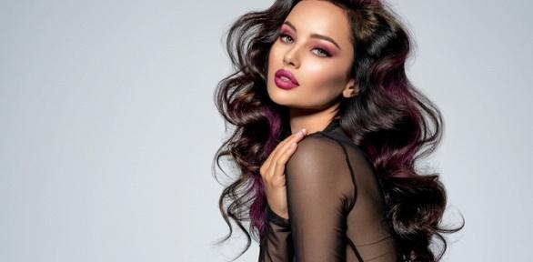 Стрижка или SPA-уход для волос встудии красоты LadyM