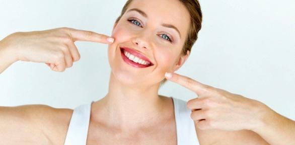 Косметическое отбеливание зубов навыбор встудии White &Smile