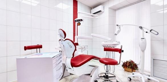 Гигиена полости рта илечение кариеса отстоматологии Dr. Laura