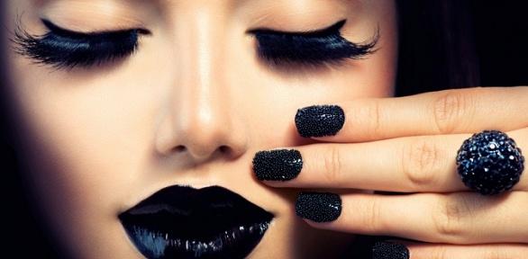 Маникюр ипедикюр спокрытием ногтей в«Галерее красоты издоровья»