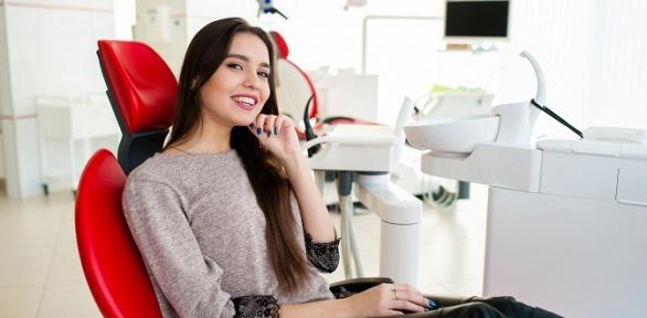 Гигиена полости рта, УЗ-чистка зубов вцентре «Медеси»