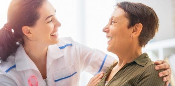 Прием врача-маммолога сУЗИ молочных желез вмедицинском центре «Здоровье»