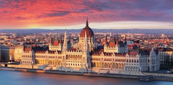 Экскурсионный автобусный тур вВенгрию воктябре инановогодние каникулы
