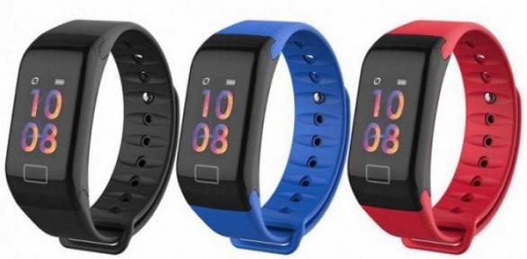Фитнес-браслет или умные часы