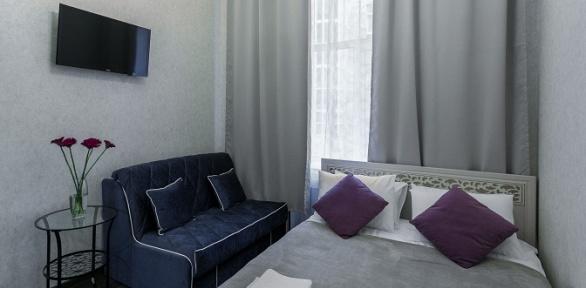 Отдых вцентре Санкт-Петербурга вапартаментах вмини-отеле «Асмера»