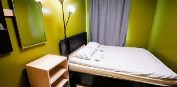 Отдых наАрбате вLandmark City Hostel