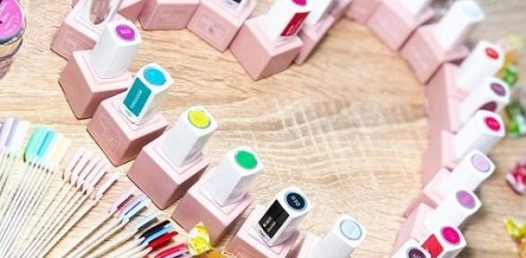 Маникюр, педикюр, моделирование ногтей встудии красоты YuKI