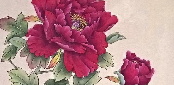 Мастер-класс или мини-курс покитайской живописи вмастерской Chainka