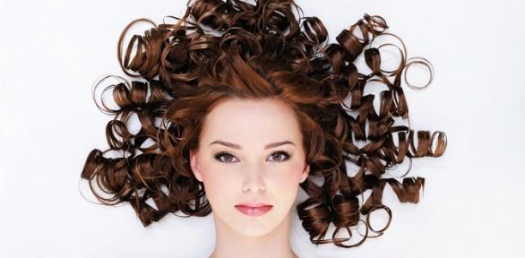 Стрижка, окрашивание, ботокс иукладка волос встудии «Косметик-профи»