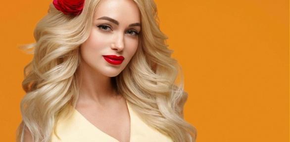 Стрижка, окрашивание, лечение волос всалоне-парикмахерской «Гламур»