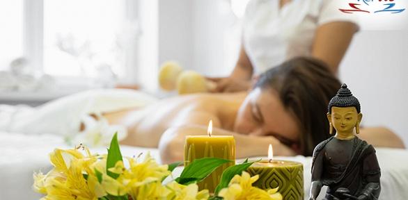 Вьетнамский традиционный массаж иSPA-программы вSPA-салоне «ВьетМ»