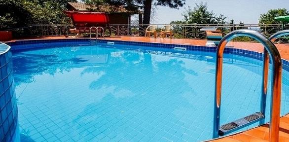Отдых напобережье Черного моря вгостевом доме «Ирина»