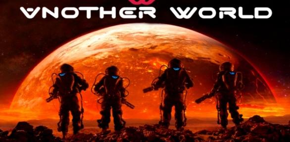 60минут игры для одного или компании наVR-площадке Another World