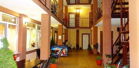 Отдых вГеленджике вгостевом доме «Арина»