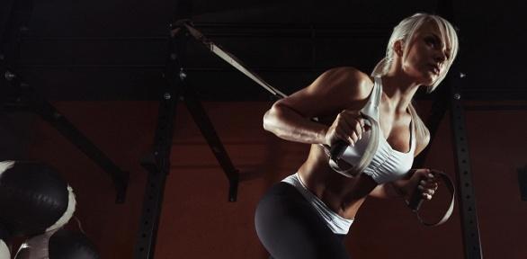 Абонемент на безлимитное посещение фитнес-клуба «Мисс фитнес»
