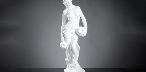 Скульптура для дома исада