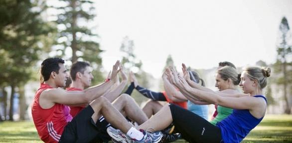 Групповые занятия фитнесом или персональные тренировки встудии «Заряд»