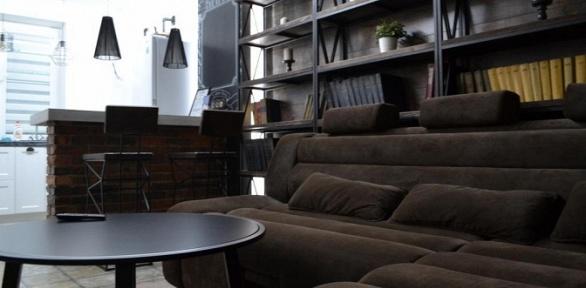 Отдых всети апартаментов Loft Apartment and Rooms