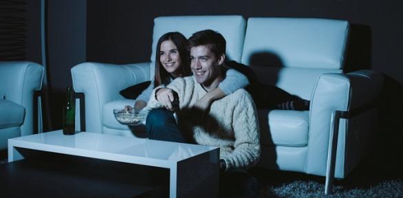 Проведение романтического свидания вантикинотеатре «Дубль три»