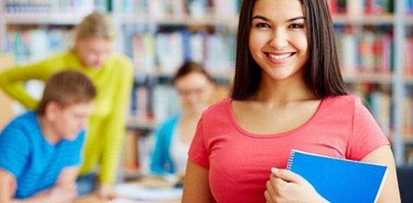Курсы иностранных языков в школе Carte Blanche School