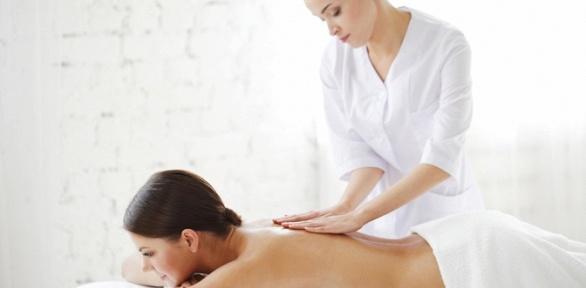 До7сеансов массажа встудии красоты «Тет@тет»