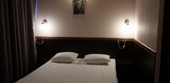 Отдых для одного или двоих сзавтраком вмини-гостинице «Сова»