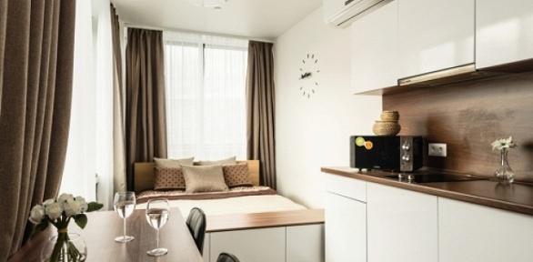 Отдых вапартаментах отсети домашних отелей RentHouse
