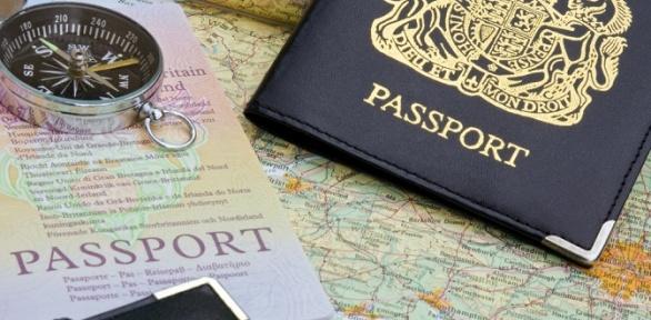 Оформление документов для получения визы втурагентстве «Атлас открытий»
