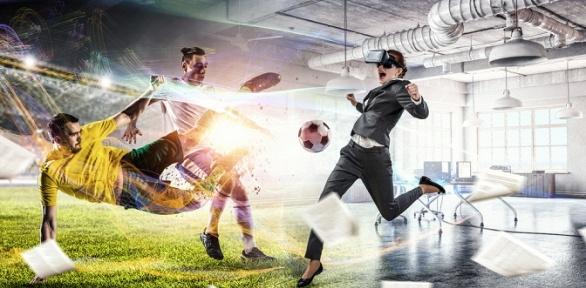 60минут игры вшлеме виртуальной реальности вклубе виртуальной реальности
