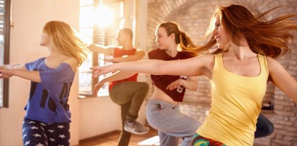 Занятия танцами понаправлениям навыбор встудии Pantera Studio