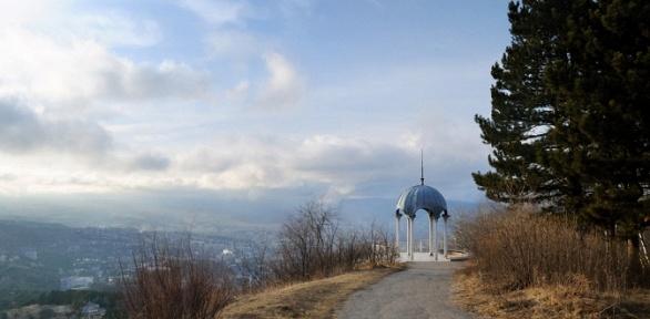 Тур врегионе Кавказских Минеральных Вод