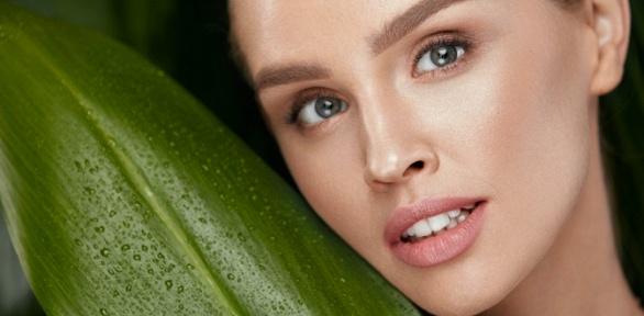Чистка, пилинг, массаж, триовитализация лица встудии «Гюнель.M_Beauty»