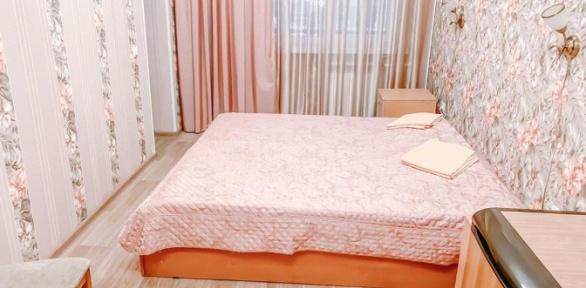 Проживание вцентре города Липецка вотеле «Smart Hotel КДО Липецк»