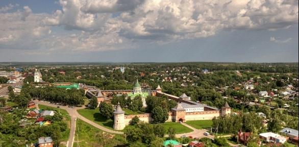 Тур «Провинциальные легенды» от туроператора «Ростиславль»