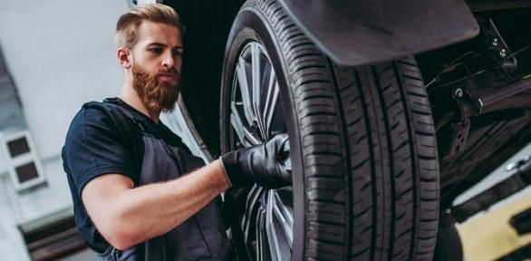 Сход-развал осей авто идиагностика подвески вавтосервисе «ABS Авто»