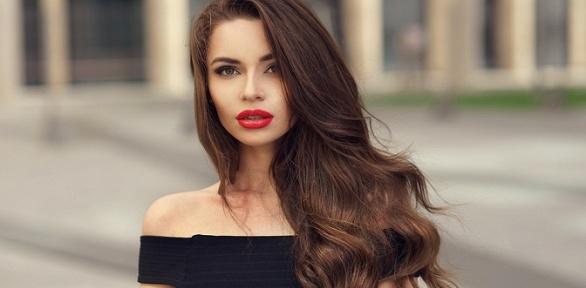 Ботокс, восстановление, окрашивание волос встудии Glam Studio