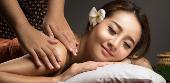До10сеансов массажа вцентре «Ван ШуХэ»