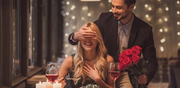 Романтический или дружеский ужин вкафе-баре Persia