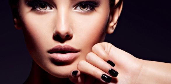 Уход для бровей иресниц встудии Makeup_lashes