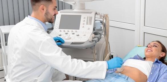 УЗИ или прием врача вмедцентре «ДокторЛаб»