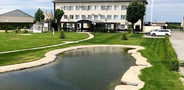 5, 7или 10суток отдыха слечением ипитанием всанатории «Сотник»