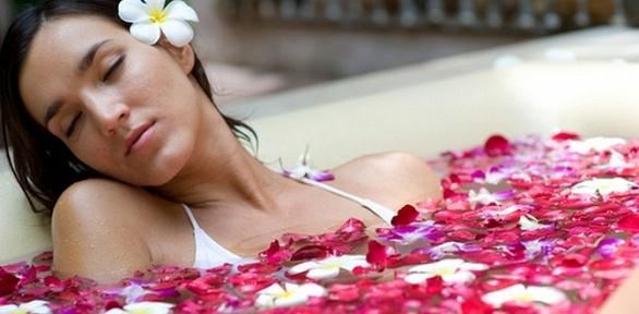 Программа «Медовый рай» или расслабляющая вкабинете «Эстетика»