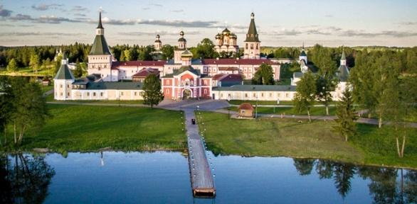 Экскурсия вКарелию, Валдай иВеликий Новгород оттуроператора Charm Tour