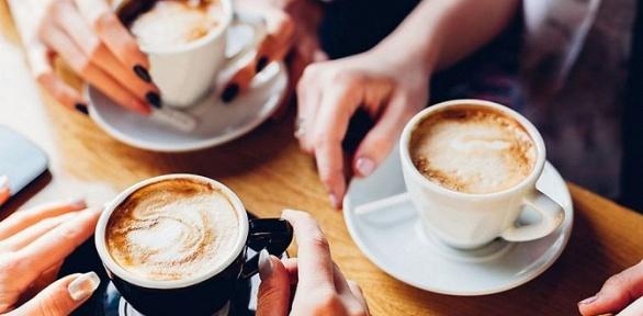 Кофе вкофейне Coffeeroom за полцены