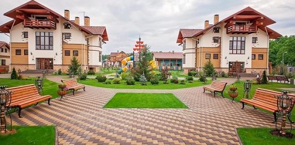 Отдых вблизи Пяловского водохранилища вAvrora SPA Family Club