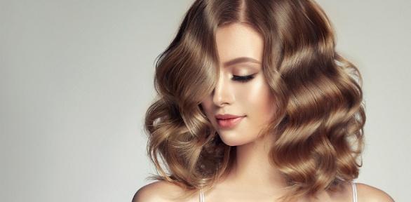 Стрижка, окрашивание, уход всалоне «Твой парикмахер»