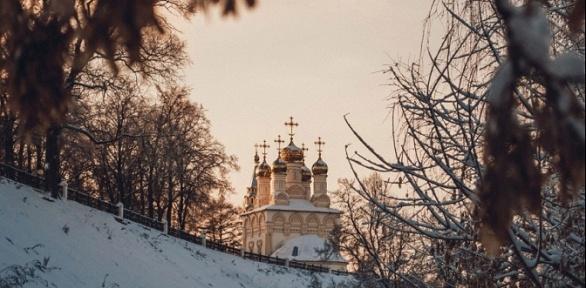 Тур «Новогодний вояж вРязань» от«Ростиславль»