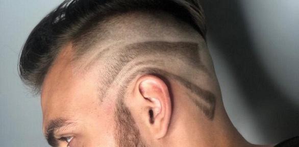 Мужская, детская стрижка, моделирование бороды вбарбершопе BrotherHood